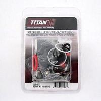 Titan náhradní ventilová sada