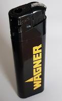 Zapalovač Wagner logo