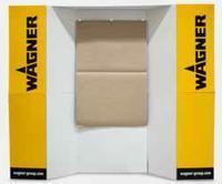 Stříkací box Wagner