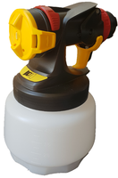 Stříkací nástavec Wall Extra I-Spray 1300 ml