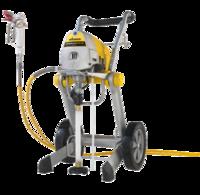 WAGNER stříkací stroj Projekt Pro 119