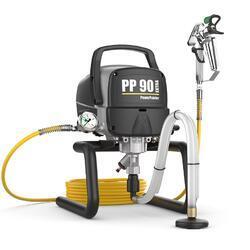 PowerPainter PP90 Extra Skid  - 1