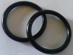 O-kroužek (2ks) pro Handiroller - těsnění pístní tyče - 2