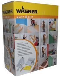 Zakrývací sada Wagner - 2