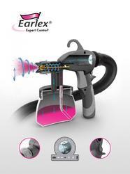 Earlex MS-2901 EU - Motor Spray Kit - 3