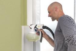 Wagner Wall Sprayer W 500 - 4